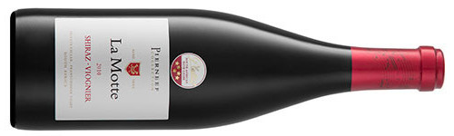 La Motte, Pierneef Syrah-Viognier, Western Cape, South Africa 2013