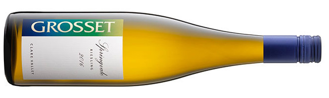Grosset, Springvale Riesling, Clare Valley, Southern Australia, Australia 2016