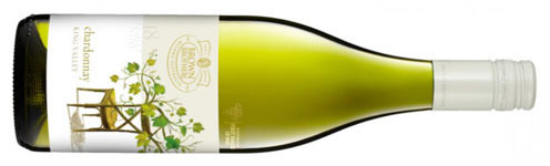 Brown Brothers, 18 Eighty Nine Chardonnay, King Valley, Victoria, Australia 2014