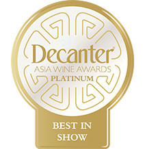 Platinum Best in Show